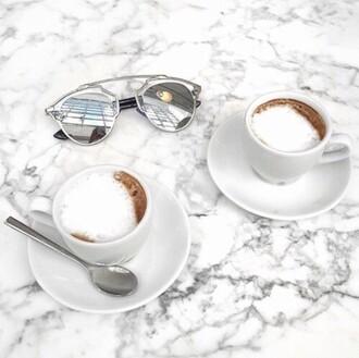 sunglasses silver style sunnies glasses mirrored sunglasses accessories accessory fashion trendy