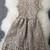 #158 Retro Extravagant Dress