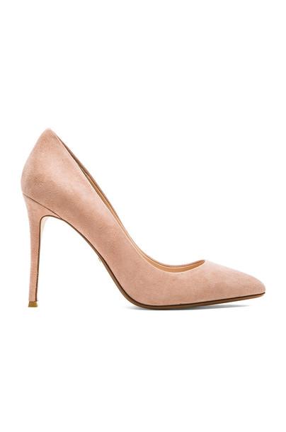 RAYE heel blush