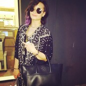 jacket,demi lovato,poncho,bag