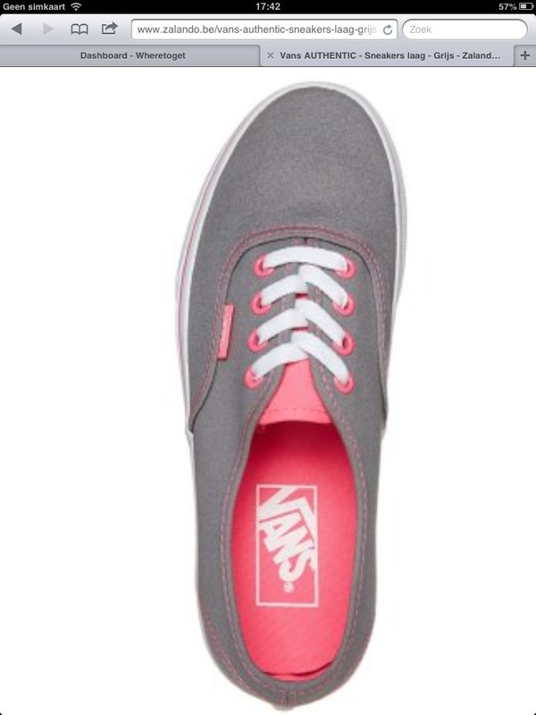 prices for vans