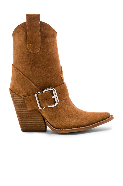 Jeffrey Campbell Homage Boot in tan