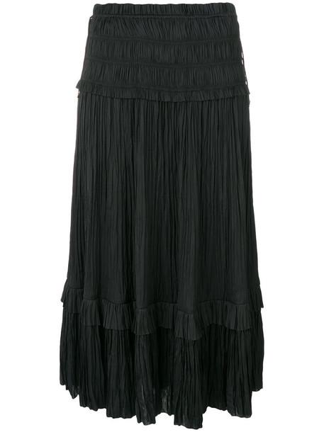 Ulla Johnson skirt women black