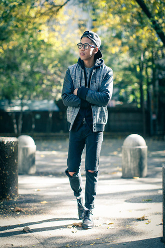 closet freaks blogger cap menswear ripped jeans mens shoes mens jacket mens hoodie mens ripped jeans