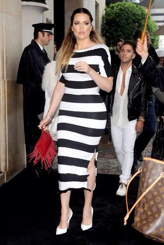 khloe kardashian white dress shop for khloe kardashian