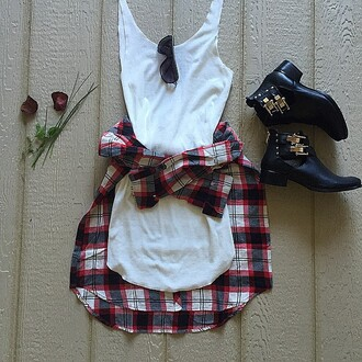 dress divergence clothing white dress tshirt dress casual dress t-shirt dress tank top dress tank dress flannel shirt grunge flannel shirt boutiques cool boutiques grunge girly grunge back to school shopping for back to school