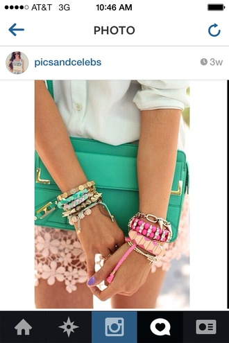 jewels bracelets set bracelets charm bracelet ring gold bracelets spikes stacked bracelets