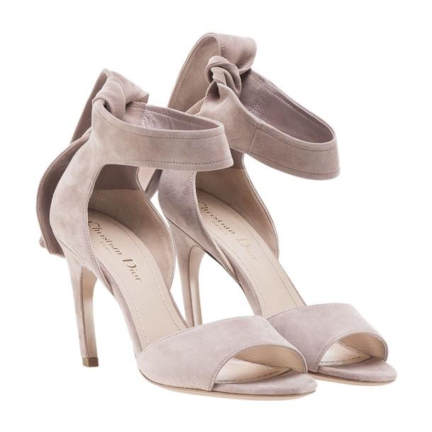 dior back sandals shoes