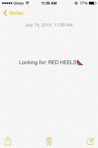 shoes red pumps heels red heels red pumps looking for dress me style me