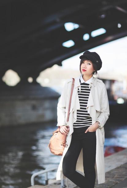 le monde de tokyobanhbao coat shirt t-shirt jeans bag shoes