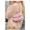 Faux fur jacket - 4 colours - fall winter, jackects, coats, cardigans | awesome world - online store
