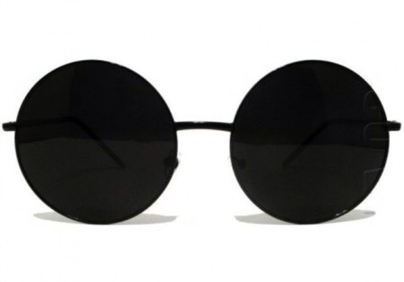 black retro sunglasses hipster aviators wayfarers