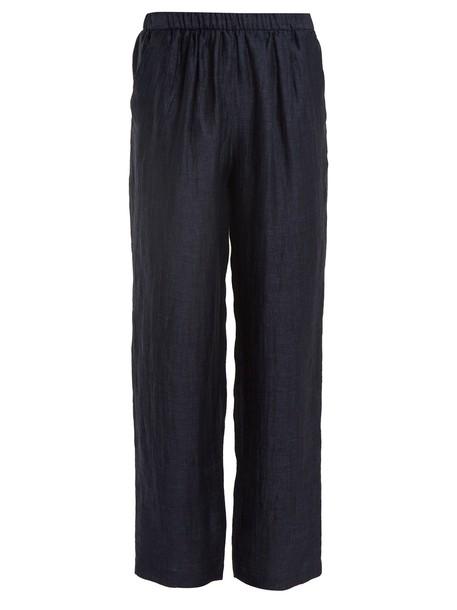 MASSCOB navy pants