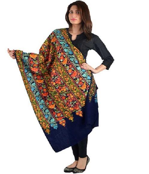 shopping girl style scarf shawls styles