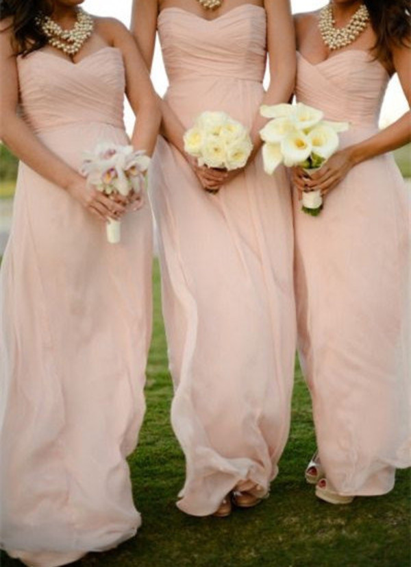 clothes weddings bridesmaid bridesmaid dress