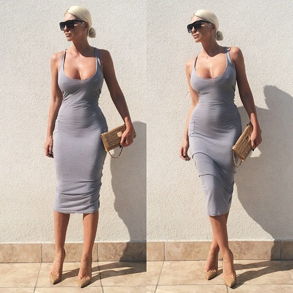 summer dress bandage dress cotton dress.. party dress casual dress