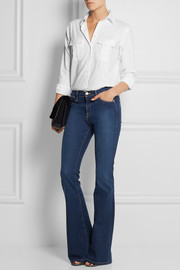 DesignerShop FRAME Denim at NET-A-PORTER | Worldwide Express Delivery | NET-A-PORTER.COM