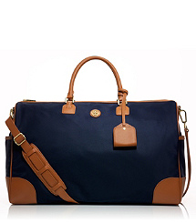 Tory Burch Robinson Nylon Duffle  : Women's Sale | Tory Burch