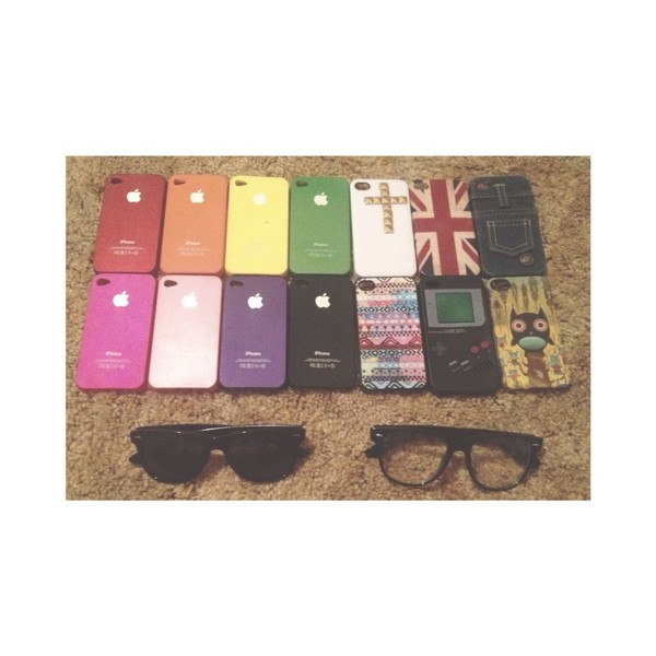 jewels phone cover glasses selling instagram phone cover iphone 4 case iphone 4 case cover pls underwear jacket bag sunglasses