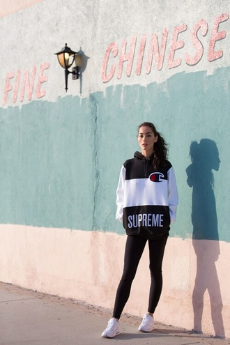 sweater supreme adrianne ho champion