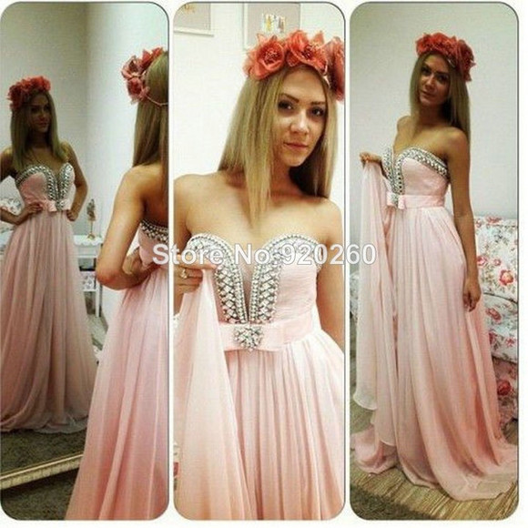 prom dress long prom dresses prom dresses 2014 2014 prom dresses pink prom dresses beads prom dresses russian prom dress