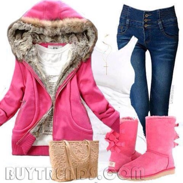 pink ugg boots on sale