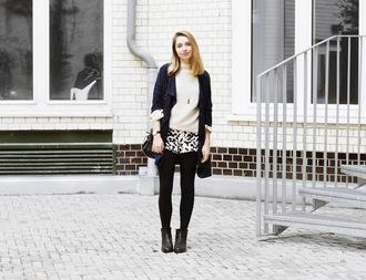 cruel thing blogger sweater shoes shorts bag coat jewels