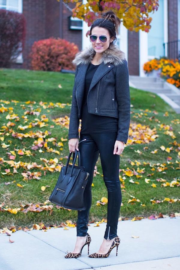 hello fashion jacket t-shirt pants shoes bag
