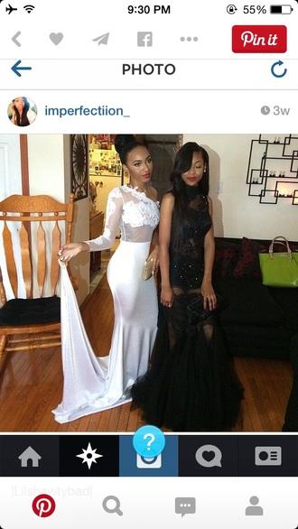 dress prom dress lace dress