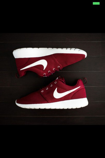 rode nike roshe run