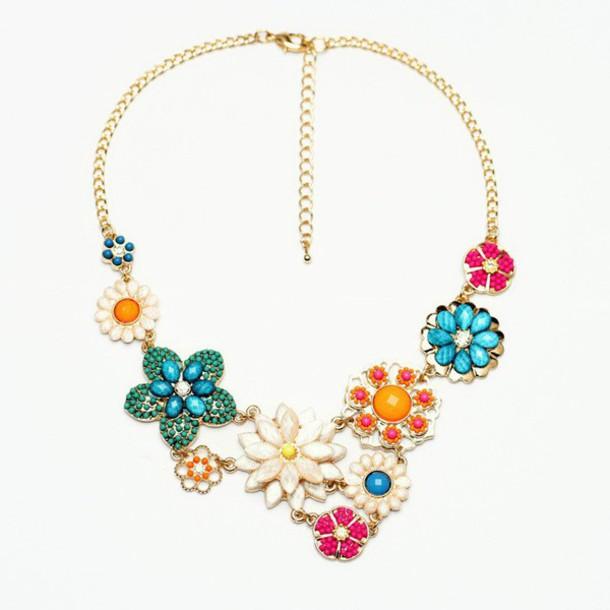 jewels choker necklace vintage pendant necklace statement necklace women necklace necklaces & pendants necklace for women necklace 2014 fashion necklace luxury necklace