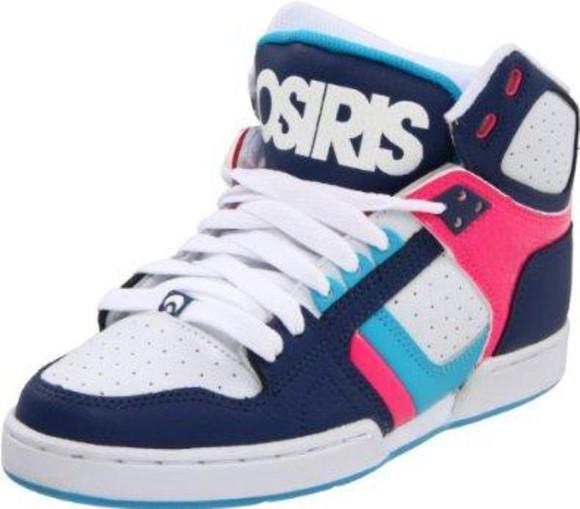 shoes osiris