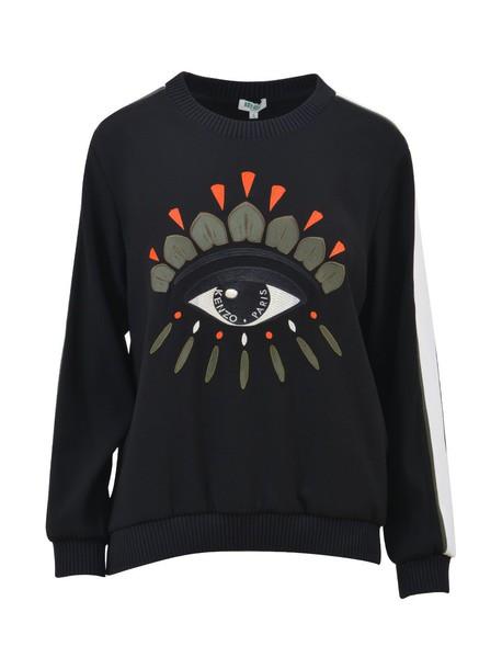 Kenzo sweatshirt black sweater