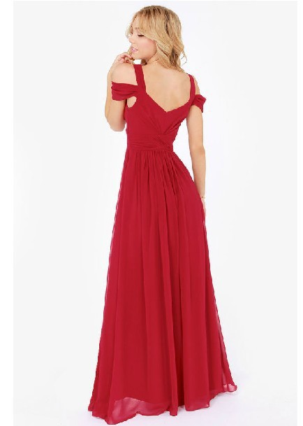 Neck straps maxi dress ds234 · foreverfashion · online store powered by storenvy