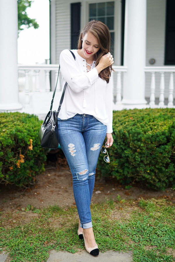 a498b0ce7f4 covering bases curvy blogger shirt skirt top jeans leggings pants shoes  cuffed jeans.