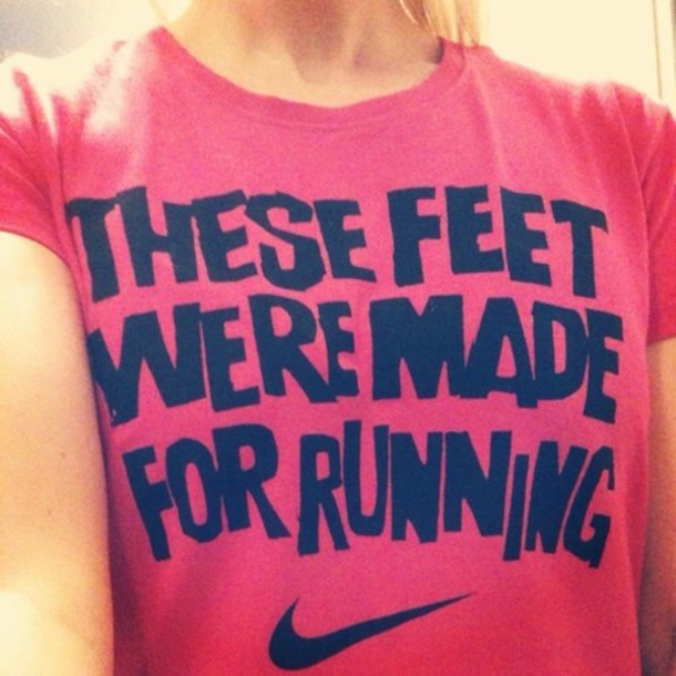 nike running quotes for t shirts quotesgram