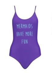 swimwear,purple,one piece swimsuit,summer,beach,quote on it,free vibrationz