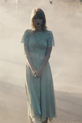 dress maxi dress summer dress taylor swift