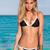 Luli Fama Adjustable Bikini Top - Warrior Spirit