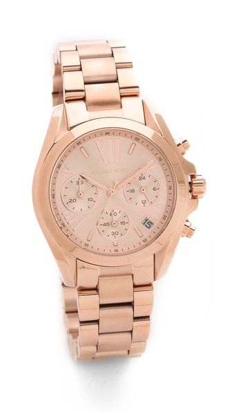 Michael Kors Bradshaw Watch | SHOPBOP