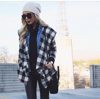hat beanie hair accessories fashion fall outfits sunglasses eye eyes