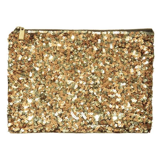 Connu Sequin Sparkle Clutch Bag | Tanya Lee BoutiqueTanya Lee Boutique ZQ66