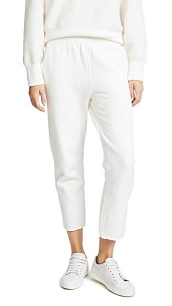 Rag & Bone/JEAN sweatpants pants