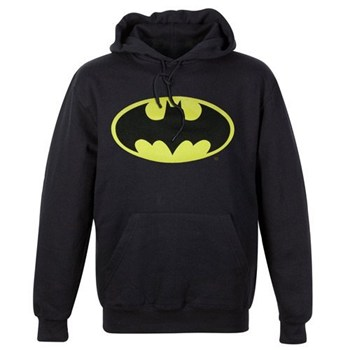 Batman Hoodie - Rock Collection