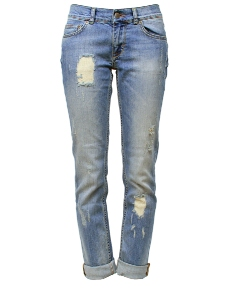 Anine Bing Distressed Jeans from MRS H | HANDPICKED DESIGNER FASHION, SKIN CARE & PERFUME