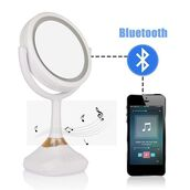 home accessory,mirror,bluetoothmirror,facebeatcosmetics