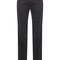 Maban wide-leg linen and wool-blend trousers