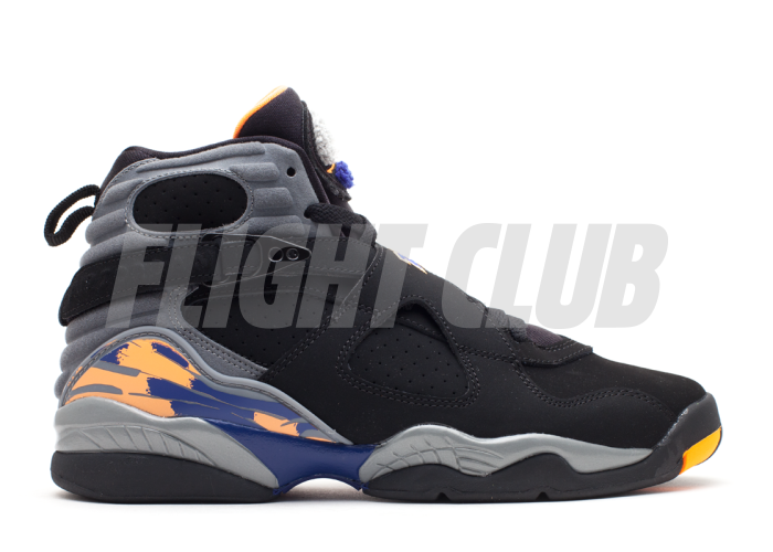 "air jordan 8 retro (gs) ""phoenix suns"" - Air Jordan 8 - Air Jordans  