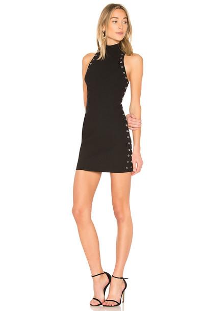Cinq a Sept dress black