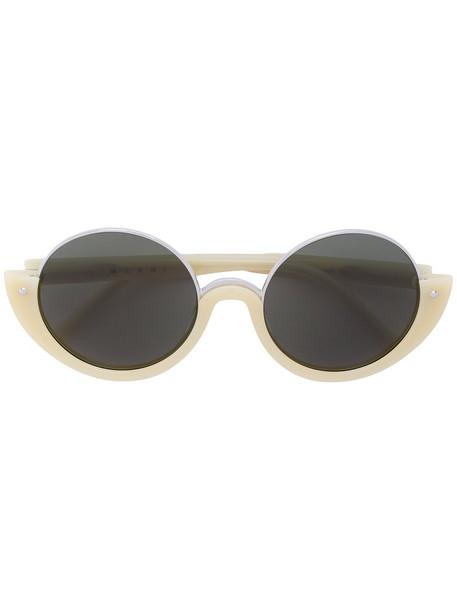 women sunglasses round sunglasses nude
